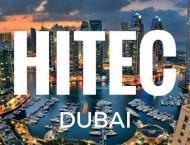 Dubai Tourism to inaugurate 'HITEC Dubai 2018'