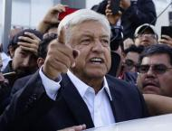 Mexico's AMLO to continue anti-crime military efforts