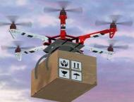 "Google's drone delivery project to ""take off"" in Australia in 201 .."