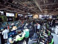 South Korea's biggest game fair kicks off in Busan