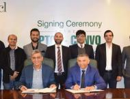 PTCL & Convo Announce First Ever Pakistan-based Cloud Enterprise  ..