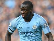 Man City defender Mendy sidelined after knee surgery