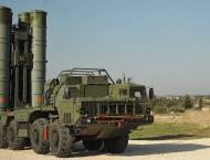 Russia's S-400 Air Defense System Unmatched by Rivals - State Arm ..