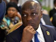 GBissau president meets W.Africa body over election delay