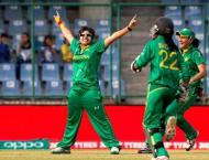 PCB launches Vision-5 plan for promoting Women cricket in Pakista ..