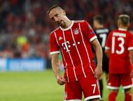 Ribery apologises in video message for reportedly slapping TV pun ..