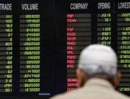 Pakistan Stock Exchange PSX Closing Rates 15 Nov 2018