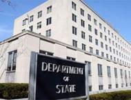 US, Indo-Pacific Officials Discuss Counterterrorism, Cyber Securi ..