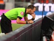 English Premier League to introduce VAR from next season