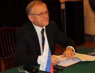 Political Relations Between Russia, North Korea Experiencing 'Ren ..