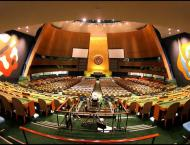 Most UN members disagree with new anti-Iran resolution