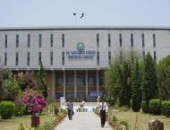 Quaid-e-Azam University (QAU) Islamabad  retains to stay among wo ..