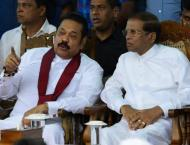 Sri Lanka's Parliament Passes Another Vote of No Confidence in Go ..