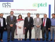 PTCL & NDCTECH Collaborate for Banking Cloud Setup within Pakista ..