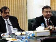 Committee reviews development projects in Bahawalpur
