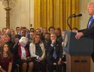 White House Says Will Temporary Reinstate CNN Reporter Acosta's H ..