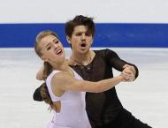 Figure skating: Rostelecom Cup, ISU Grand Prix stage results - 1s ..