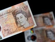 Pound regains ground as Brexit storm rages