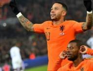 Netherlands eye Nations League finals after handing France first  ..