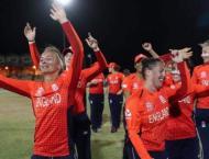Shrubsole hat-trick helps England close on World T20 semis