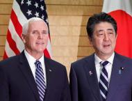US to Start Trade Negotiations With Japan Soon - Vice President P ..