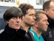 Loew says Germany must accept 'painful' Nations League relegation ..