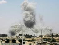 Russia Registers 6 Ceasefire Violations in Syria Over Past 24 Hou ..