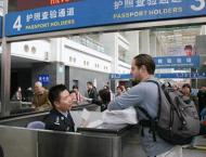 Foreigners to enjoy 144-hour visa-free transit in more Chinese ci ..