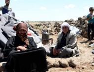 Over 1,400 Syrians Return Home From Abroad Over Past 24 Hours - R ..