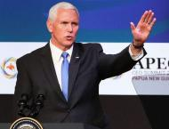 Pence vows US will hold Khashoggi murderers to account