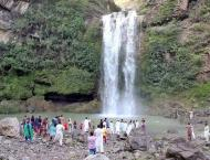 KP govt spending over Rs2b for promotion of tourism in Hazara
