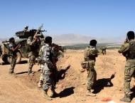 30 Taliban militants killed in E. Afghanistan