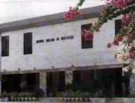 Admission seat enhanced to 80 at MTI KCD