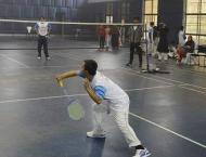 Pool matches of Inter-Tehsil District Under-16 Tournament underwa ..