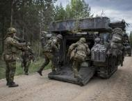 Justifying Europe's Military Spending Boost by 'Potential Aggress ..