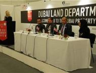Dubai Land Department inaugurates Dubai Property Show - London