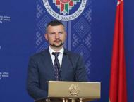 Minsk Slams Armenian Acting Prime Minister for Following 'Street  ..