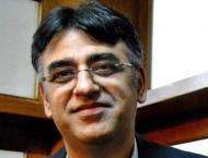 Asad Umar urges EAC sub-groups to expedite recommendations
