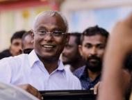 Maldives' President-Elect Officially Assumes Office - Reports