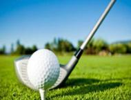 Ahmad excels on second day of Chief of Naval staff golf