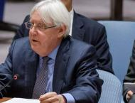 Yemen at crucial moment, says UN special envoy, stressing politic ..