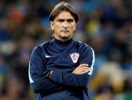 Fatigue Dalic's main concern for England clash