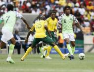Nigeria, Uganda, Morocco qualify while Libya hit eight