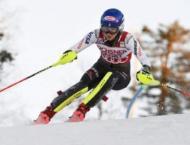 Dominant Shiffrin takes World Cup slalom in Finland