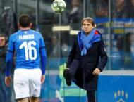 Mancini mulls Italy strike options with experimental side for USA ..