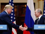 Date of Putin-Trump Talks in Argentina Being Agreed Upon - Kremli ..
