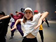China's youth embrace street dance amid hip-hop crackdown