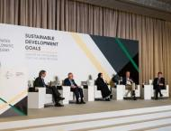SDG Centre of Excellence for Arab Region launched
