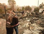 Toll rises to 77 in deadliest California wildfire