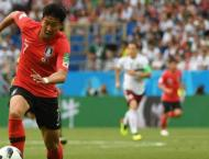 S. Korean judoka suspended over military service claim